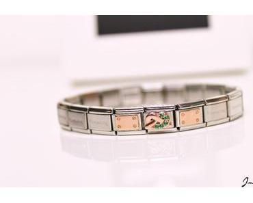 NOMINATION ITALY – Das Armband das von dir erzählt…