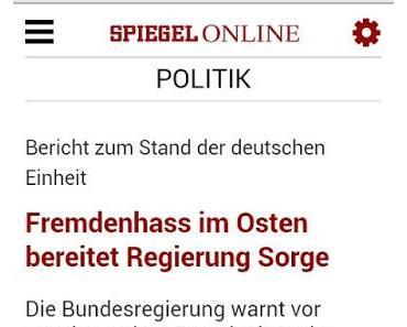 Dresden: Wo die EC-Automaten höher hängen, damit auch 'Nazis' bequem Geld abholen können