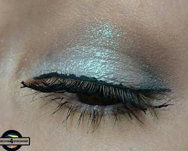 [Eyes] Moonshine Mineral Make-Up Lidschatten Februar