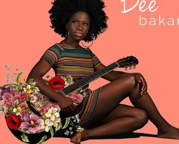Bee Bakare – Waiting to Happen (Video + free Single download)