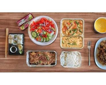 Lieferdienstcheck bei pizza.de   Hot Wok  asiatische Küche