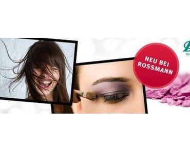 Neues von Rossmann