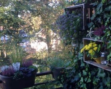 12tel-Blick im September – oder – Der Herbst ist da