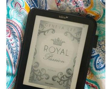 [Books] ROYAL Passion - Die Royals Saga 1 von Geneva Lee