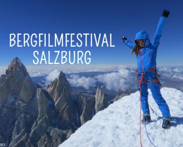 Bergfilmfestival Salzburg: Power-Frauen und Heimatliebe