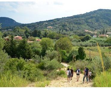 Honigtal von ReNatour auf Korfu – mein Reisevideo