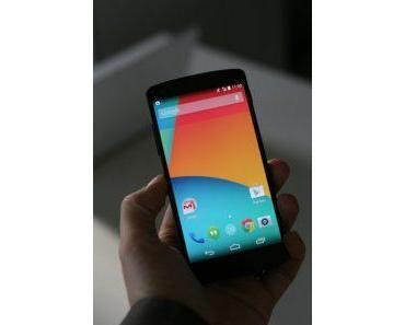 Google stampft Nexus-Reihe ein – Google Pixel Nachfolger