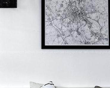 Interior Map - Liebeserklärung an eine Stadt