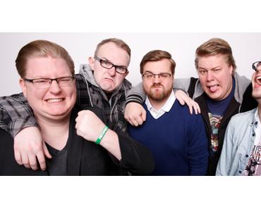 Total verzockt: Das PietSmiet 1×1 von Christian Lütjens mit PietSmiet