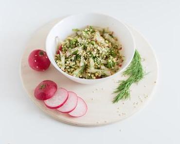 """Biancas Blog kocht: Avocado Rezepte von und mit Maggi - oder: """"so unterschiedlich lässt sich Avocado zubereiten"""""""