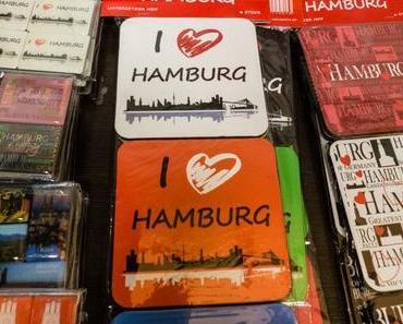 I Love Hamburg – Eine Liebeserklärung für Montagsherz #269