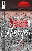 "[Blick ins Buch] Jana Martens - Brennende Herzen ""Dark River"""