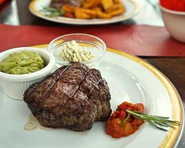 MAREDO Steakhouse | Biancas Tasty Tour| Nr. 9
