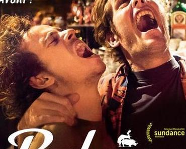 Review: CAFÉ BELGICA - Lost on the Dancefloor