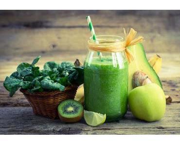 Die besten Lebensmittel, die helfen Stress zu reduzieren