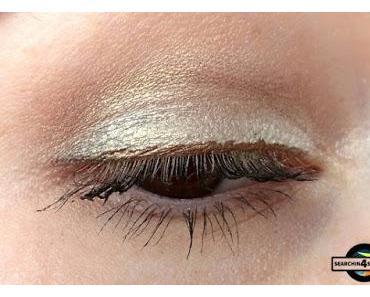 [Eyes] Moonshine Mineral Make-Up Lidschatten Juli