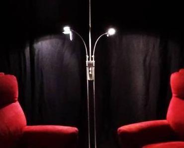 LYRICSUITE | # 01 | Bastian Minari & Mr. Iron – Kopfkino | Video