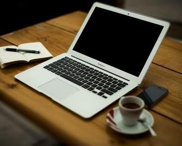 In 7 Schritten zum eigenen Blog