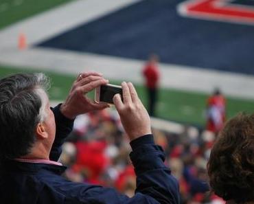 Ist das iPhone 7 ein gutes Smartphone für Sportfans?