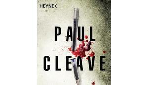 [Rezension] Zerschnitten Paul Cleave