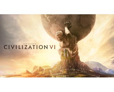 Civilization VI – Launch Trailer veröffentlicht