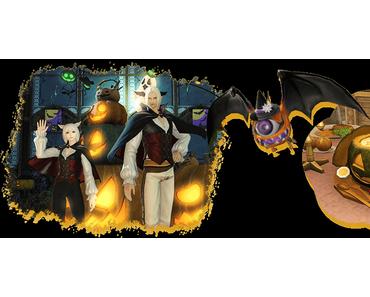 Final Fantasy XIV: Allerschutzheiligen und Patch 3.45 im Anmarsch