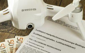 Die 4 besten Drohnen-Versicherungen im Überblick