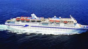 Einmal um die ganze Welt mit der MS Magellan mit TransOcean Kreuzfahrten.