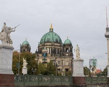 Berlin - Travel Diary