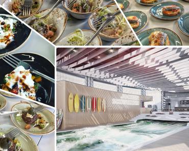 Vorankündigung: JOCHEN SCHWEIZER ARENA mit Gastronomie-Konzept - ab März 2017: Erlebniswelt in Taufkirchen