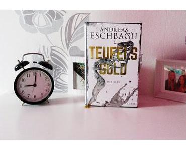 Teufeldgold, Andreas Eschenbach