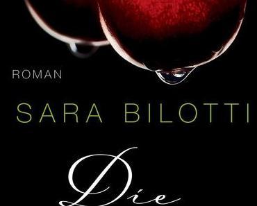 Ab in die Toskana - Band drei << Die Geliebte - Eleonoras geheime Nächte >> Sara Bilotti