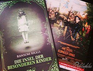 """[Buchverfilmung+Gewinnspiel] Ransom Riggs' """"Die Insel der besonderen Kinder"""""""