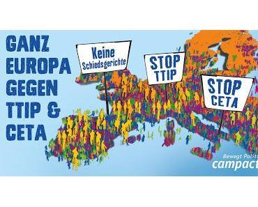 CETA ein Segen oder Fluch für Rumänien?