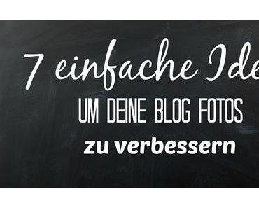 Foto Props und Styling Ideen für deine Blog Fotos