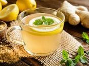 beste Hausmittel gegen Erkältung