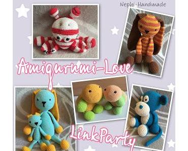Amigurumi-Love Linkparty #6