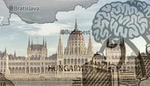 will schon Ungarn arbeiten oder Populisten Land ruinieren