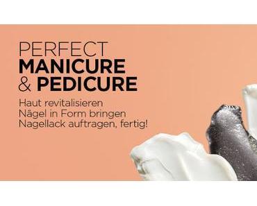 Perfect Manicure & Pedicure von Kiko