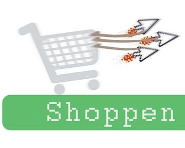 App in den Laden? Shopping heute und morgen