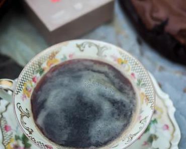 Café Royal  // Espresso Maronen Kuchen