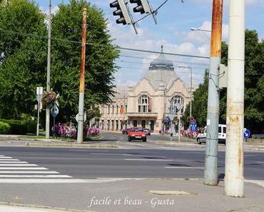 Budapest - Teil 20: Gödöllö