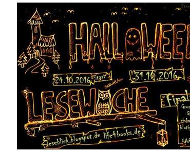 [Aktion] Halloween-Lesewoche Tag 3