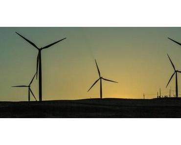 Mehr erneuerbare als konventionelle Energie weltweit