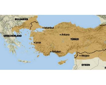 Erdogans feuchtester Traum: Das Osmanische Reich