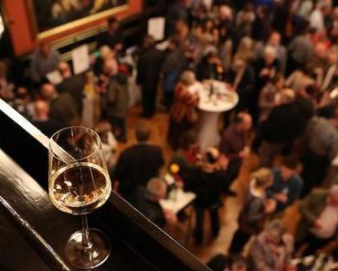 """Vorankündigung: """"Main Bayern Wein"""" – Franken kommt nach München - Über 40 Winzer präsentieren ihre besten Weine"""