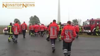 Unfall Greifswald