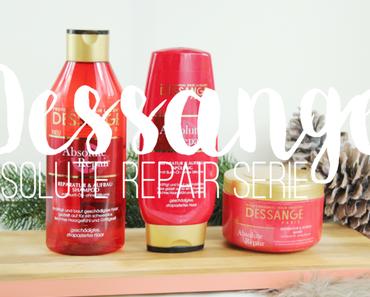 Review | Dessange - Absolute Repair Shampoo, Spülung und Kur