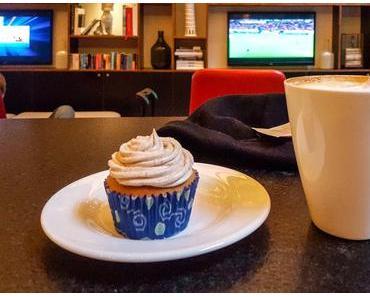 Tag des Vanille Cupcake in den USA – der amerikanische National Vanilla Cupcake Day