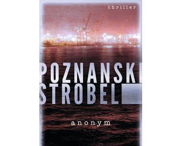 (Rezension) Anonym - Poznanski/Strobel